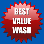 Best Value Wash
