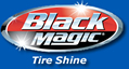 Black Magic Tire Shine