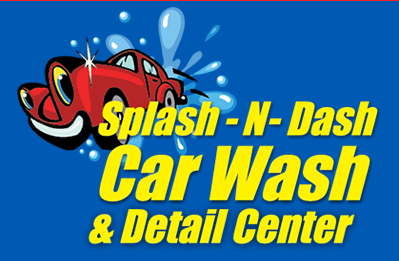 Splash-N-Dash Car Wash, Edgewater, Florida